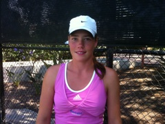 player:Anna Davydova