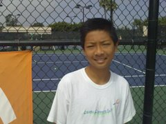 player: Matthew Wu