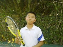 player:Victor Liu